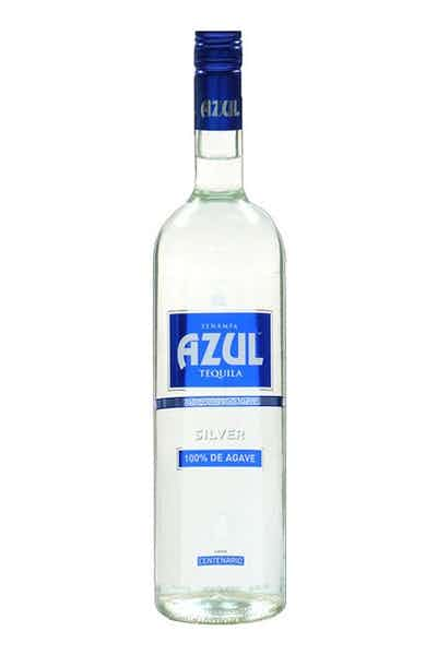 Azul Silver Tequila