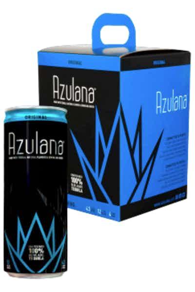 Azulana Sparkling Blue Agave Tequila