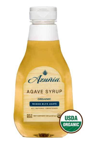 Azunia Agave Syrup