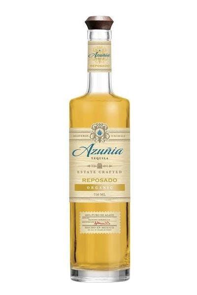 Azunia Tequila Reposado
