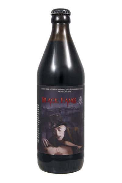B. Nektar Meadery Black Fang
