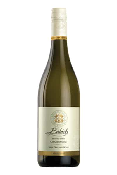 Babich Wines Hawke's Bay Chardonnay