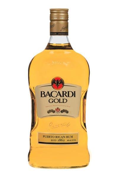 Bacardi Amber Rum
