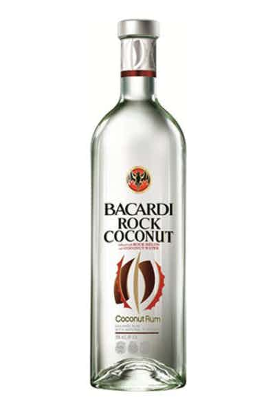 Bacardi Rock Coconut