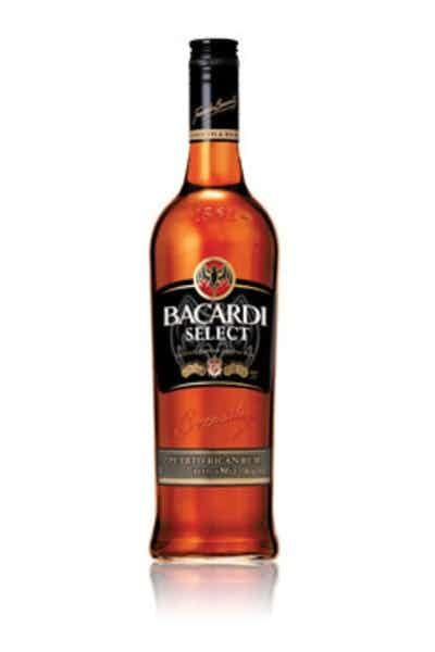 Bacardi Select
