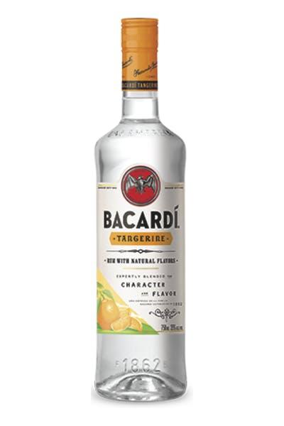 Bacardi Tangerine Rum
