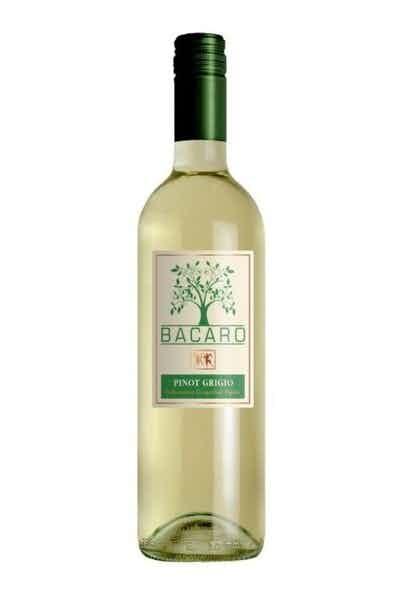 Bacaro Pinot Grigio