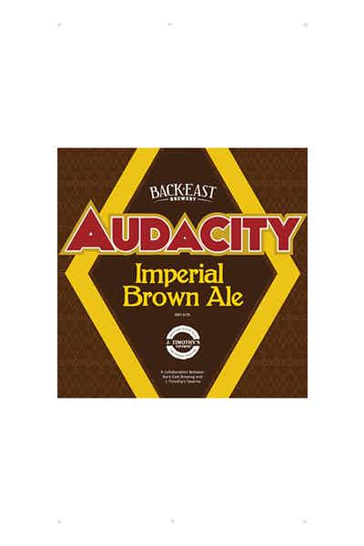 Back East Audacity Imperial Brown