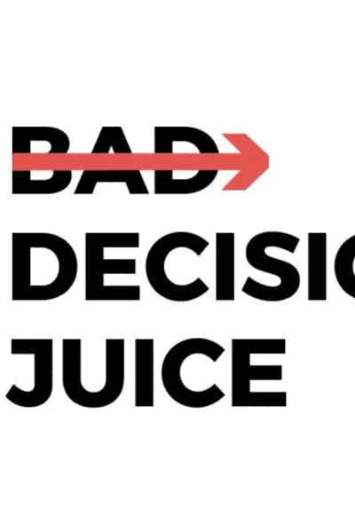Backlash Bad Decision Juice IPA