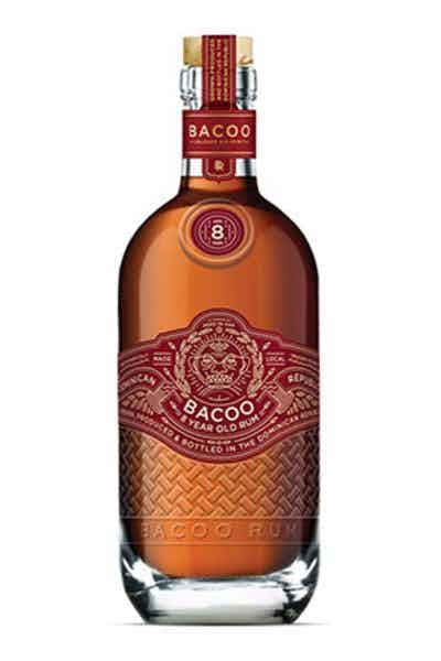 Bacoo Rum 12 Year