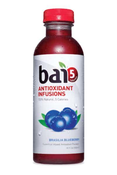 Bai 5 Brasilia Blueberry