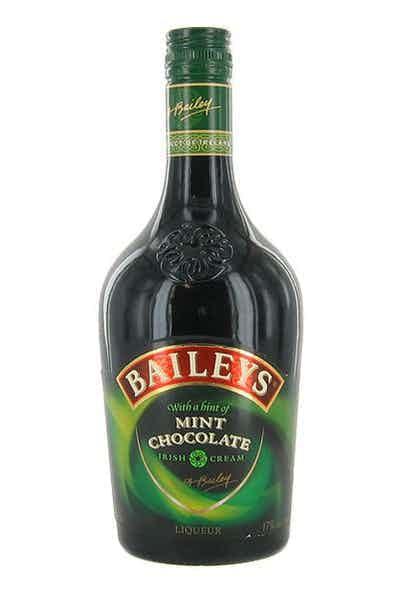 Baileys Irish Cream Choc Mint