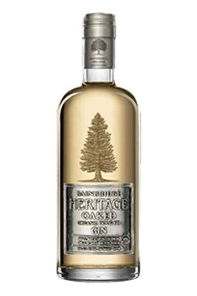 Bainbridge Oaked Douglas Fir Gin