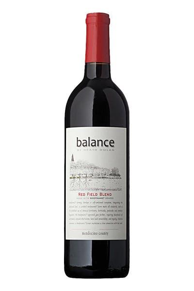 Balance By Heath Dolan Red Blend