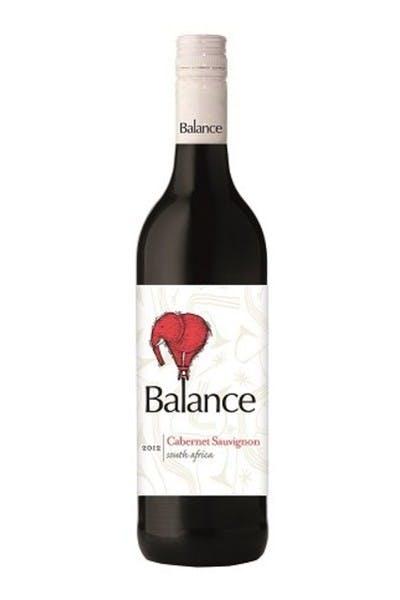 Balance Cabernet Sauvignon