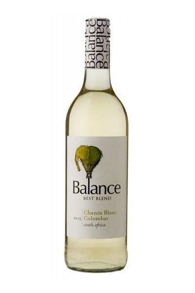 Balance Chenin Blanc Columbard