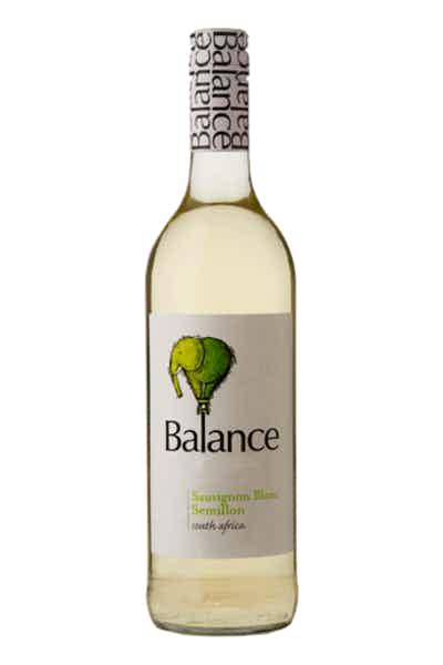 Balance Sauvignon Blanc Semillon