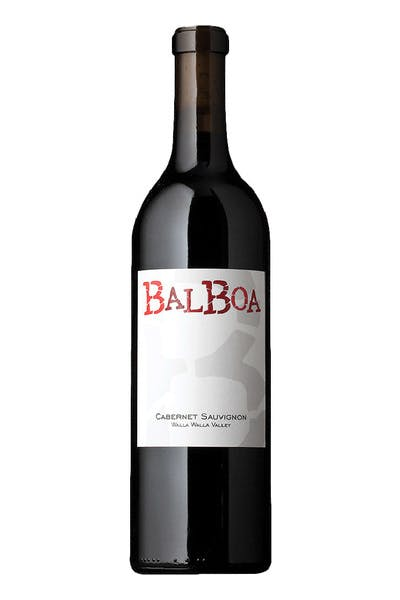 Balboa Cabernet Sauvignon Estate Walla Walla