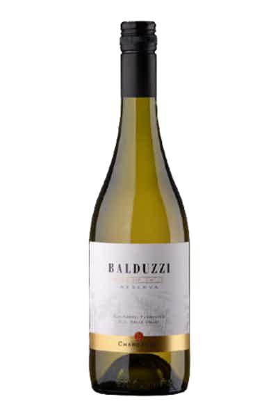 Balduzzi Chardonnay Reserva