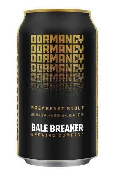 Bale Breaker Dormancy Stout