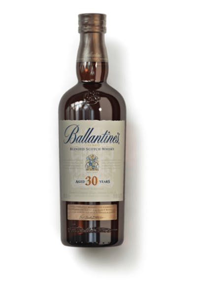 Ballantine's 30 Year Blended Scotch Whisky