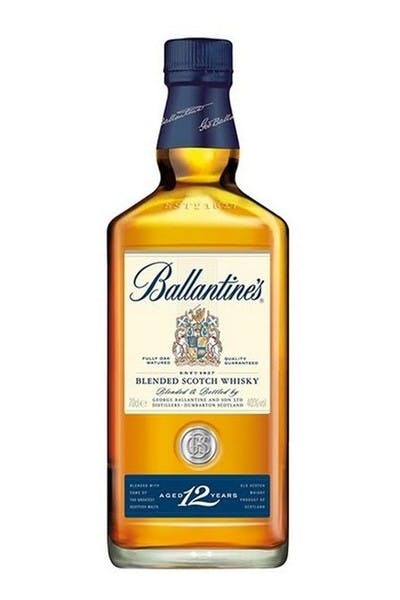 Ballantine's Gold 12 Year