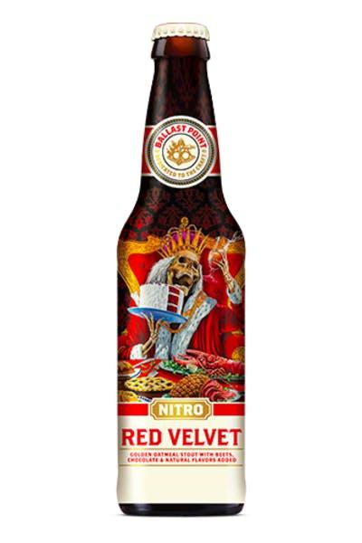 Ballast Point Red Velvet