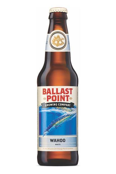 Ballast Point Wahoo Wheat