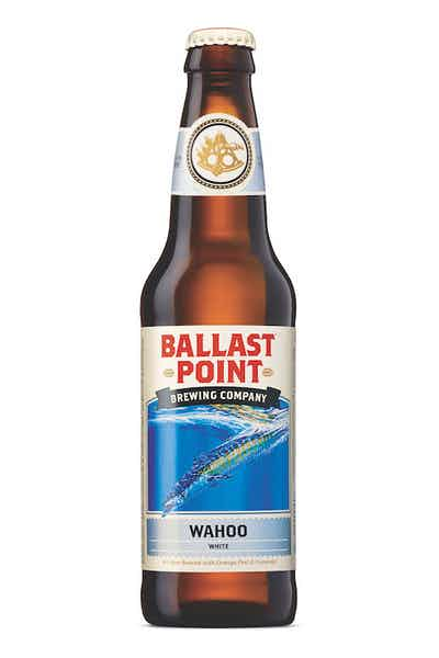 Ballast Point Wahoo Wheat [discontinued]