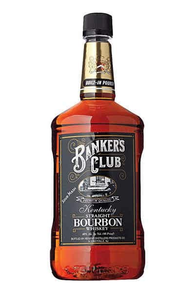 Bankers Club Bourbon