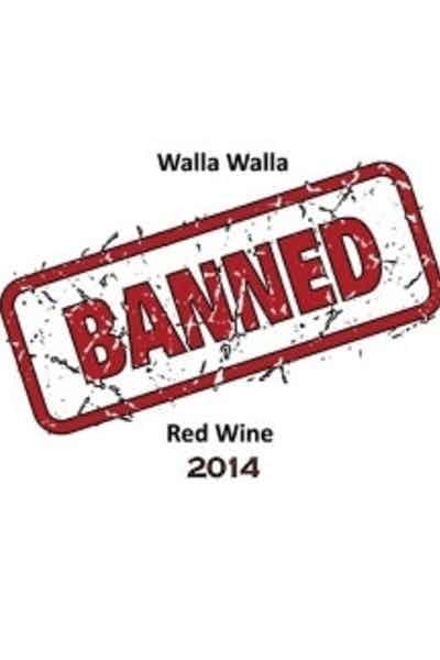 Banned Walla Walla Red