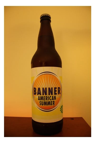 Banner American Summer
