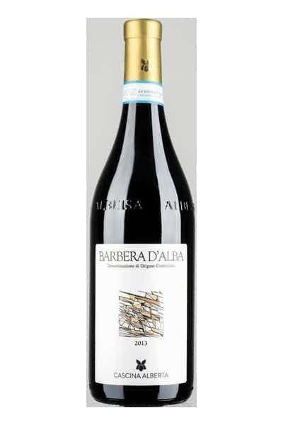 Barbera D'Alba DOC Red Wine