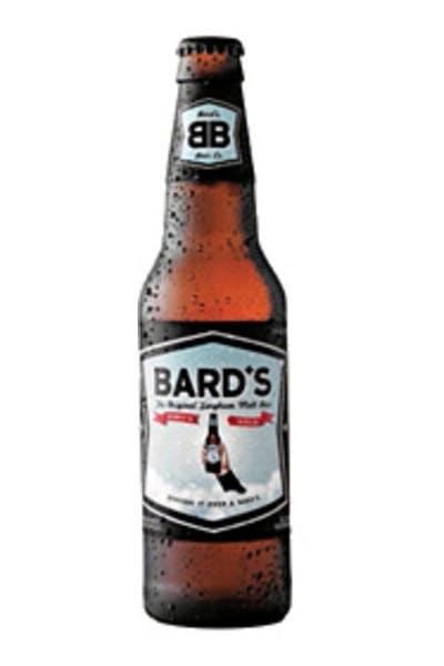 Bard's Sorghum Beer