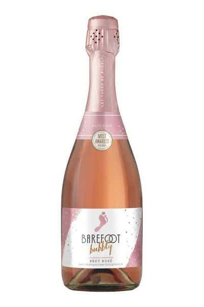 Barefoot Bubbly Brut Rose