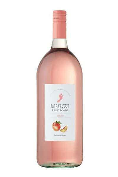 Barefoot Fruitscato Peach