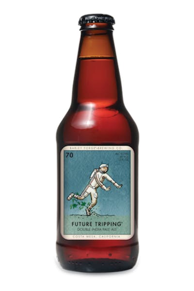 Barley Forge Future Tripping Double IPA