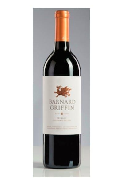 Barnard Griffin Merlot 2012
