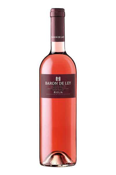 Baron De Ley Rioja Rosé Wine