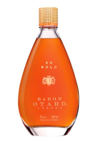 Baron Otard XO Cognac