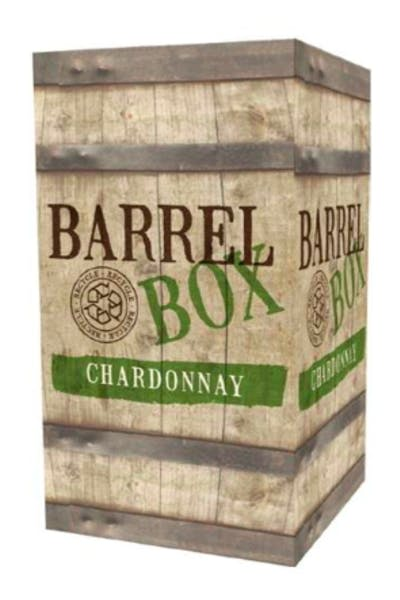 Barrel Box Chardonnay