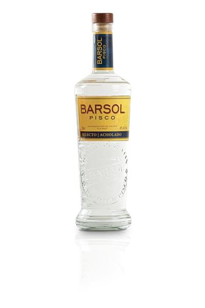 Barsol Pisco Selecto
