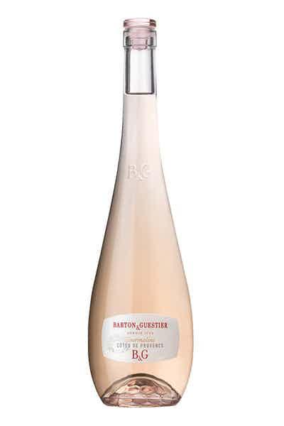 """Barton & Guestier Côtes de Provence Rosé """"Tourmaline"""""""