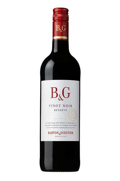 Barton & Guestier Reserve Pinot Noir