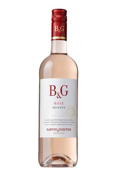 Barton & Guestier Reserve Rosé