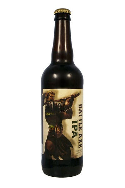 Kelsen Battle Axe IPA