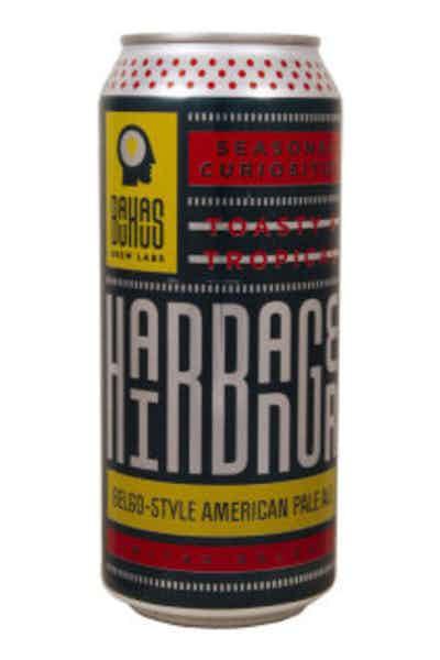 Bauhaus Hairbanger