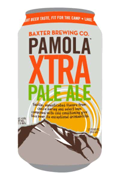 Baxter Brewing Pale Ale