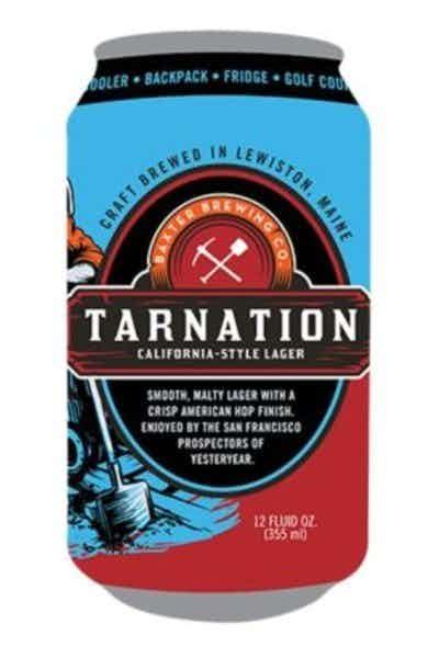 Baxter Tarnation