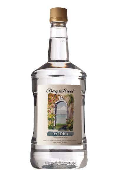 Bay Street Vodka